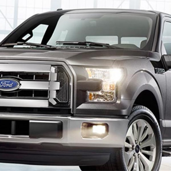 Ford Drive The Future Of Tough Sweepstakes