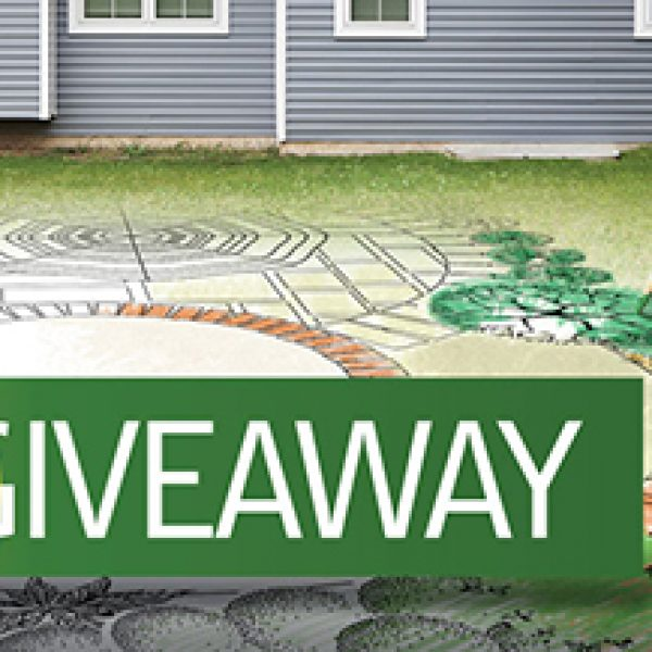 Win A $25,000 Landscaping Makeover