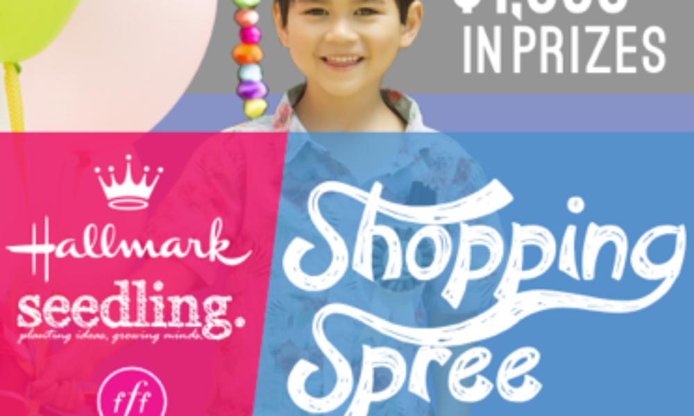 Win $1,000 Shopping Spree from FabFitFun