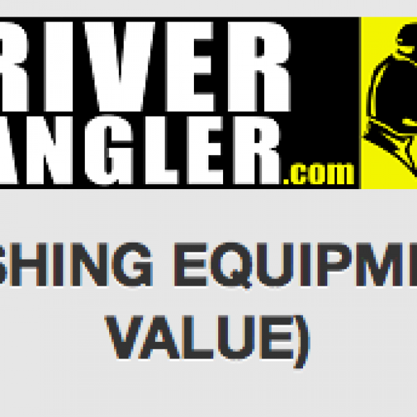 Win 250 fishing gear granny 39 s giveaways for Free fishing tackle giveaway
