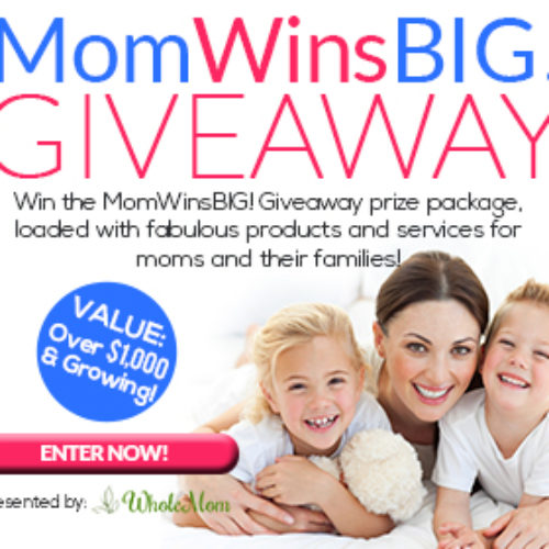 Win a StrollAir Stroller, $250 Lululemon Gift Card, and More