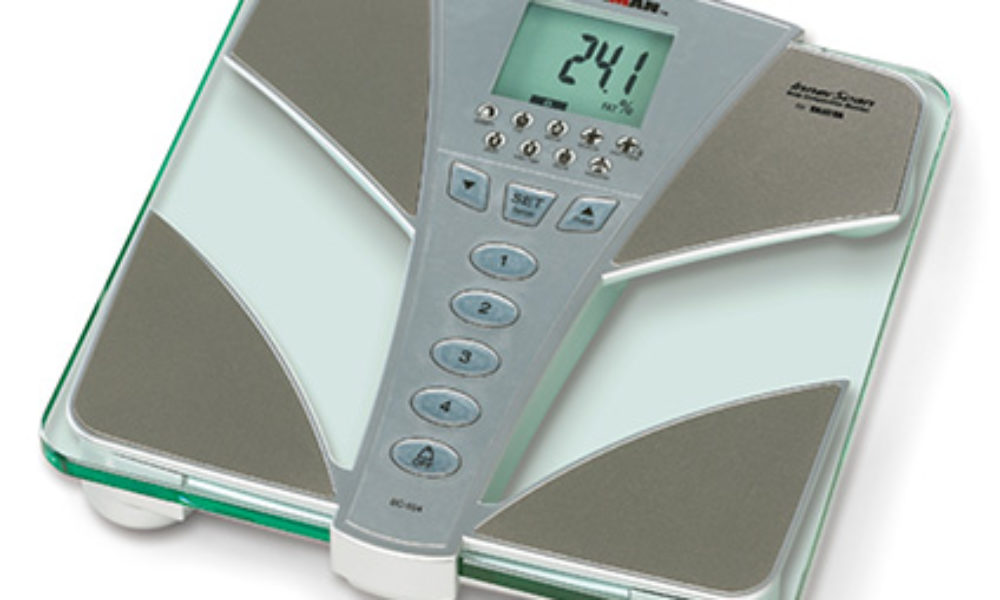 Win A BC-554 Body Composition Monitor