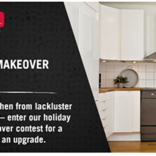 Win A Kitchen Makeover From Delta - Granny\'s Giveaways