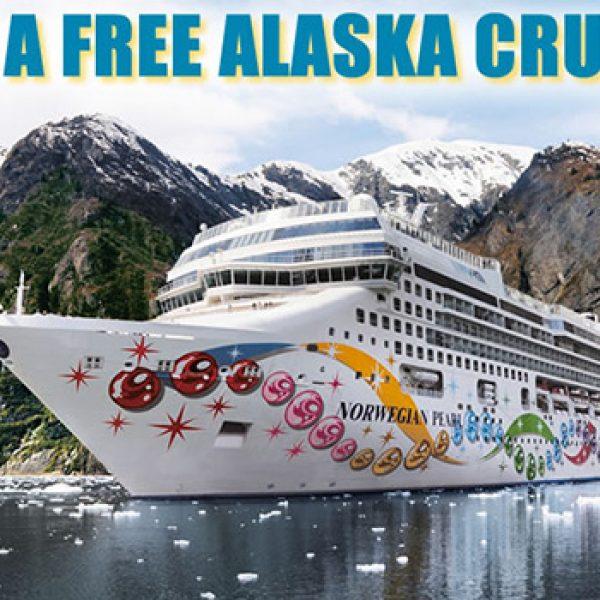Win an alaskan cruise