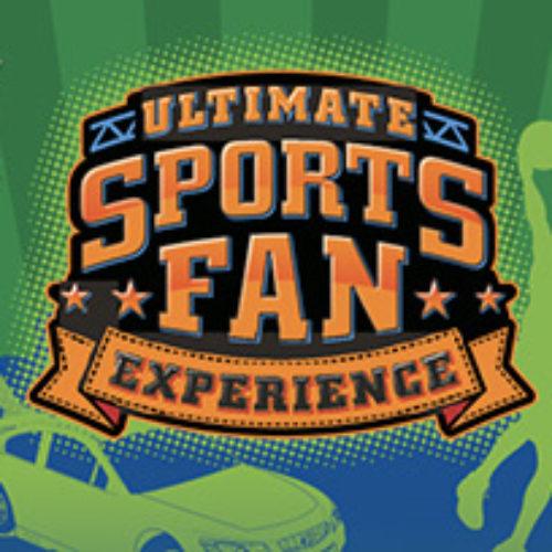 Win $25,000 Custom Sports Experience
