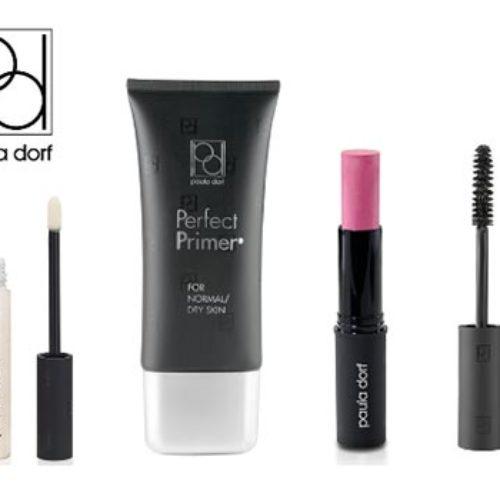 Win A Paula Dorf Makeup Kit