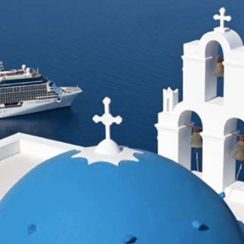 Win a 7-Day Norwegian Cruise