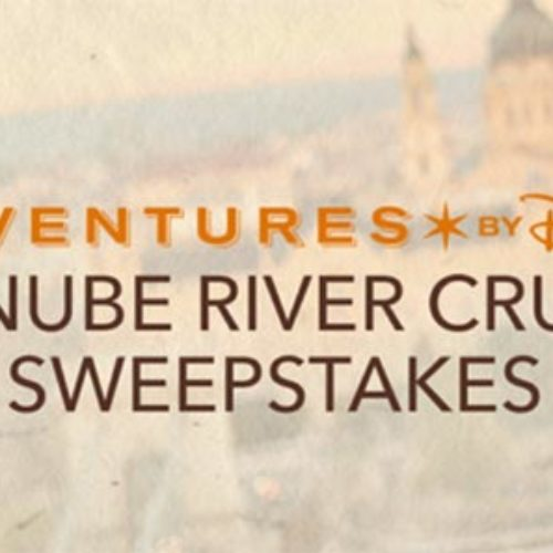 Win an Adventures by Disney Vacation