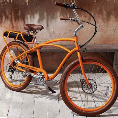 Win A 5 000 Tommy Bahama Beach Cruiser