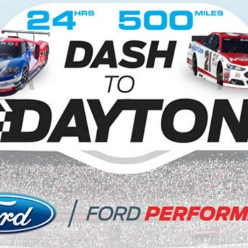 Win a Ford Powered by EcoBoost