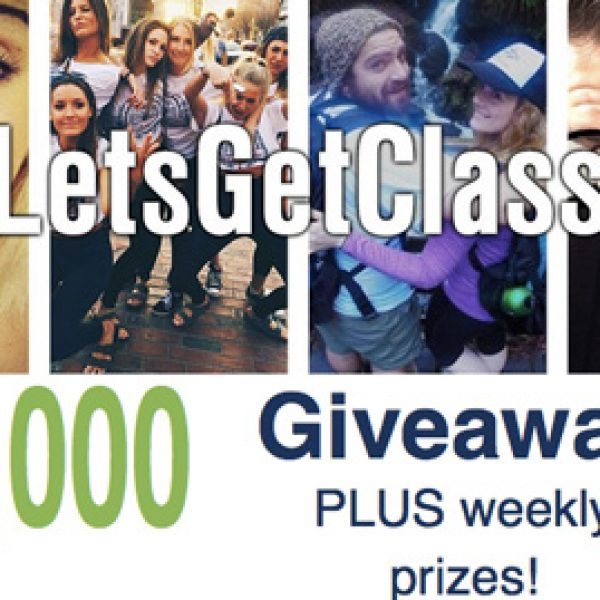 Win $10,000 and Target Gift Cards