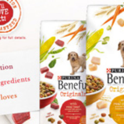 Win a $1,000 American Express Gift Card from Walmart & Purina
