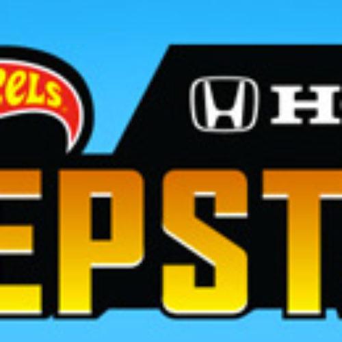 Win a 2015 Honda HR-V LX 2WD worth $21,000