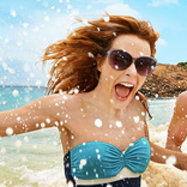 Win Cruises, Vacations in Las Vegas, and Visa Gift Cards
