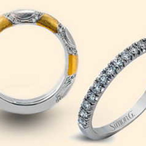 Win a Diamond Wedding Band