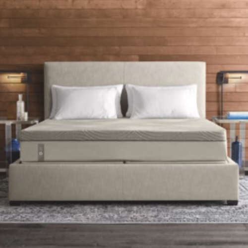 Win a Sleep Number 360 Bed