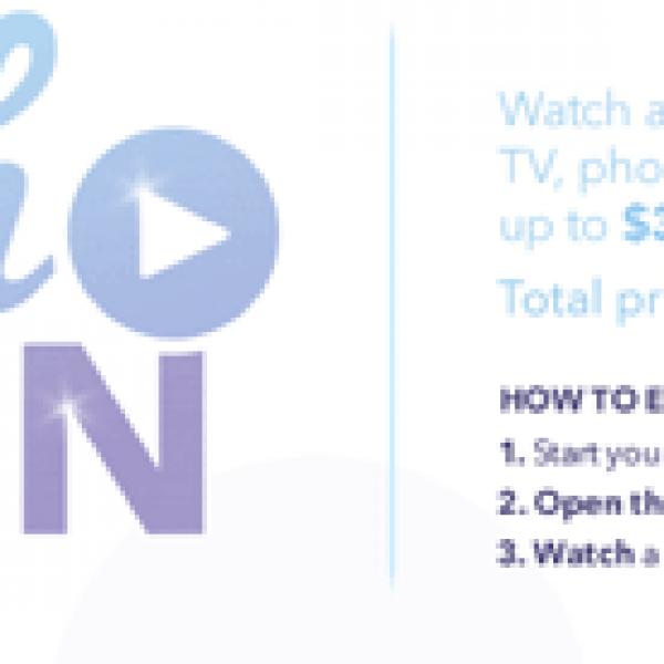 Win $30,000 Amazon Gift Cards