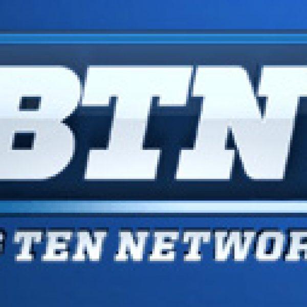 Win a Trip to Big Ten Tournament