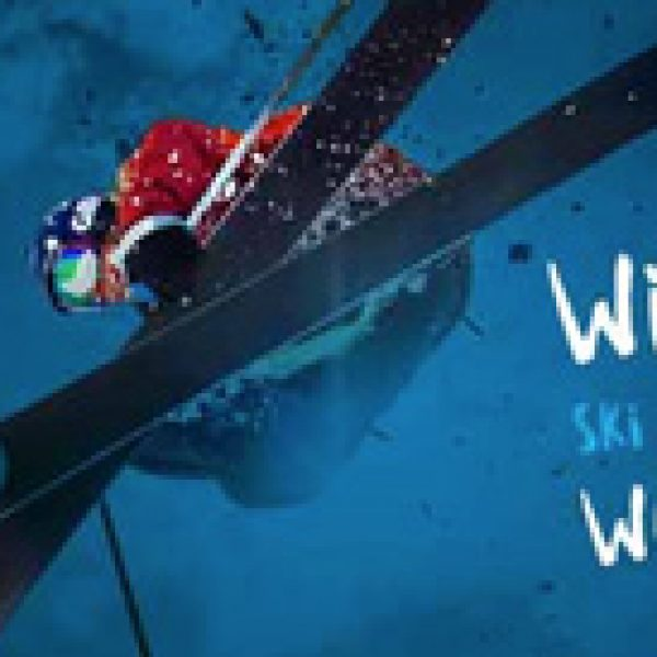 Win the Ultimate Ski Vacation and Gear Package