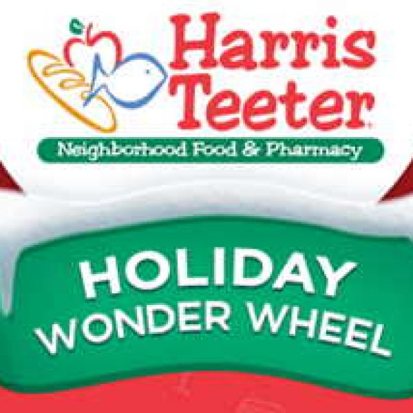 Win a $1,000 Harris Teeter Gift Card - Granny's Giveaways