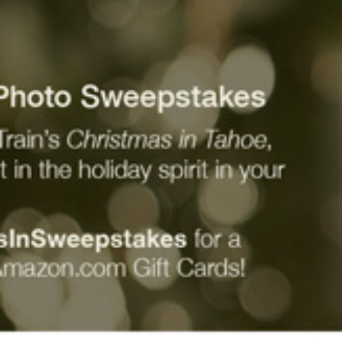 Win 1 of the 8 $250 Amazon Gift Cards