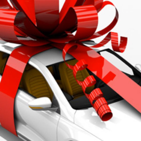 Win a Car from Carlister