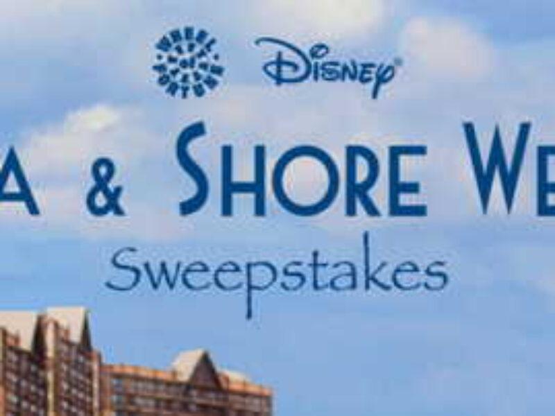 Hawaii Getaway Giveaway @ Disney Aulani - Ends Today