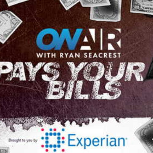 Win $5,000 to Pay Your Bills