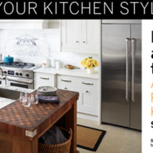 Win a Complete Suite of Jenn-Air Appliances