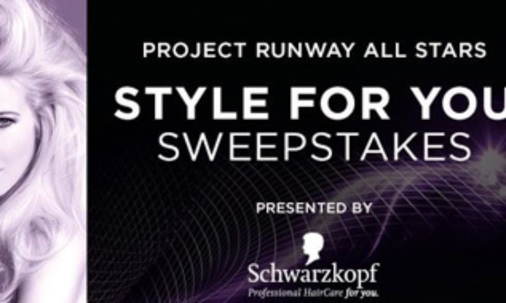 Win a Trip to NYC plus Schwarzkopf Professional Haircare