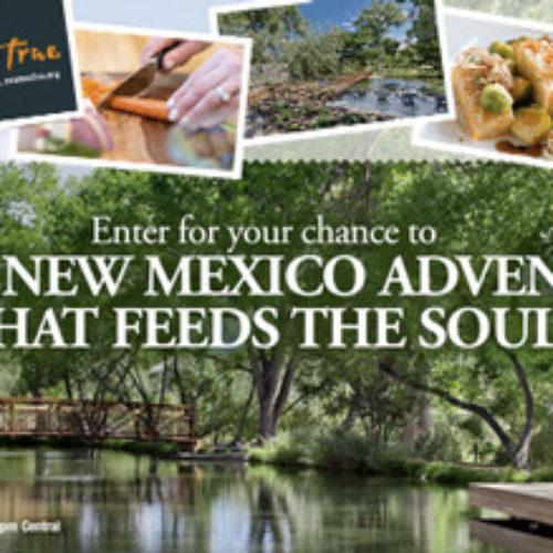Taste New Mexico True Sweepstakes
