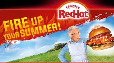 franks photo contest
