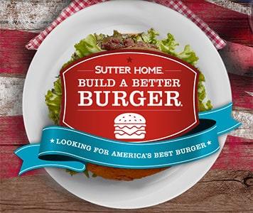 Build A Better Burger Recipe Contest