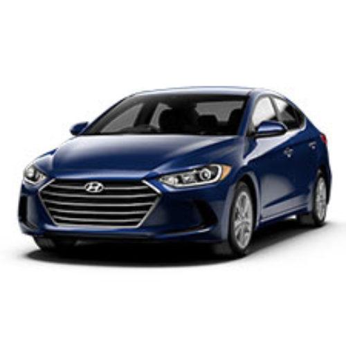 Win A 2017 Hyundai Elantra