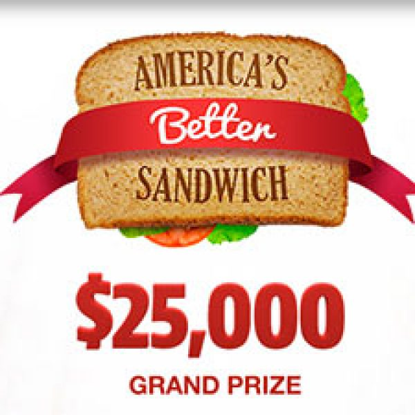 Arnold: Win $25,000