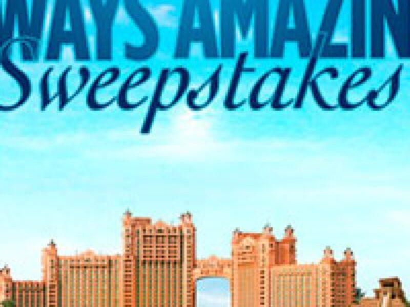 Win an Atlantis Family Vacation