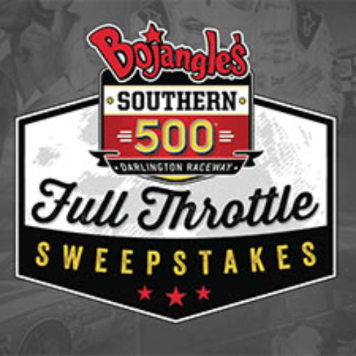 Win $35K Or The Ultimate Race Experience