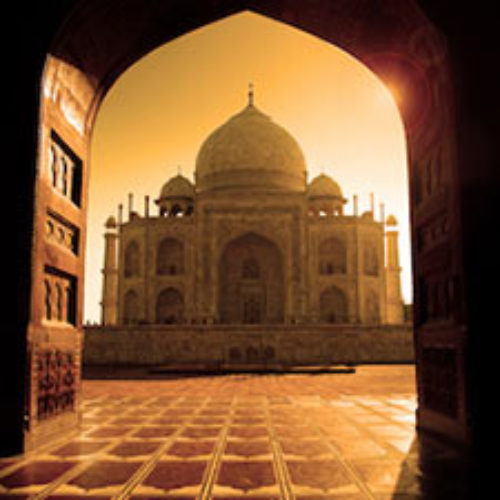Win A Trip To India