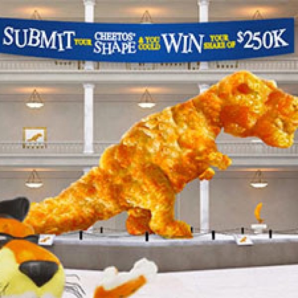 Win A Share Of $250K In Prizes