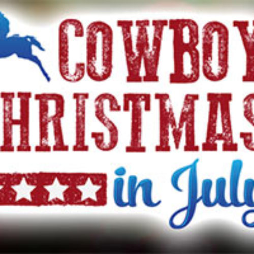 Cowboy Christmas In July Sweepstakes