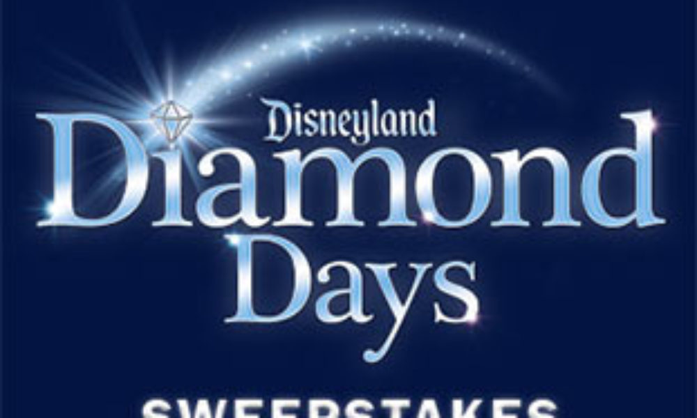 Win Disney Vacations Or Diamonds