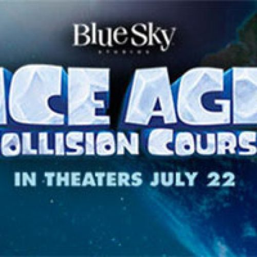 Scrat's Space Escape Sweepstakes