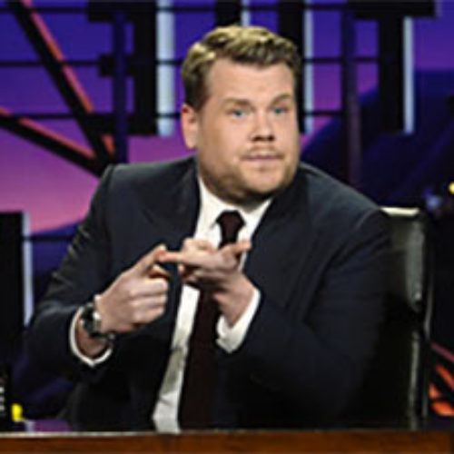 Win A VIP Late Late Show Experience