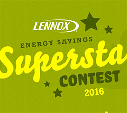 Win Up To $10K In Lennox & More