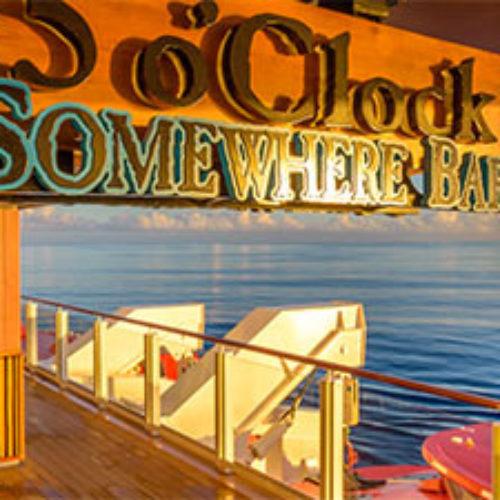 Win A 7-Day Caribbean Cruise