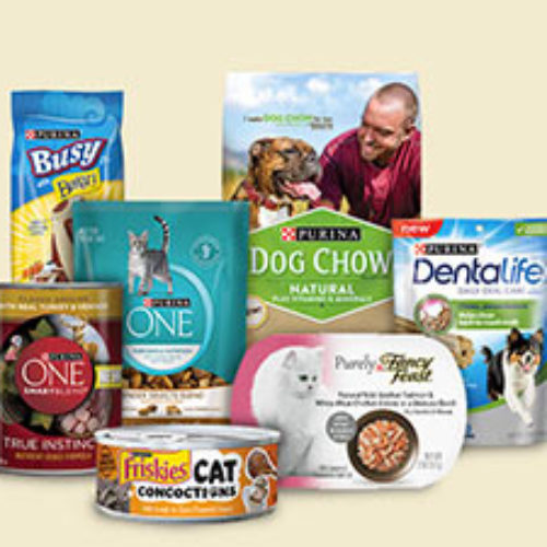 Win A Purina Wag Bag