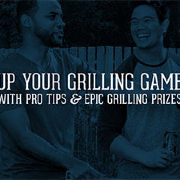 Win An EGGtoberfest Trip & Big Green Egg Grill