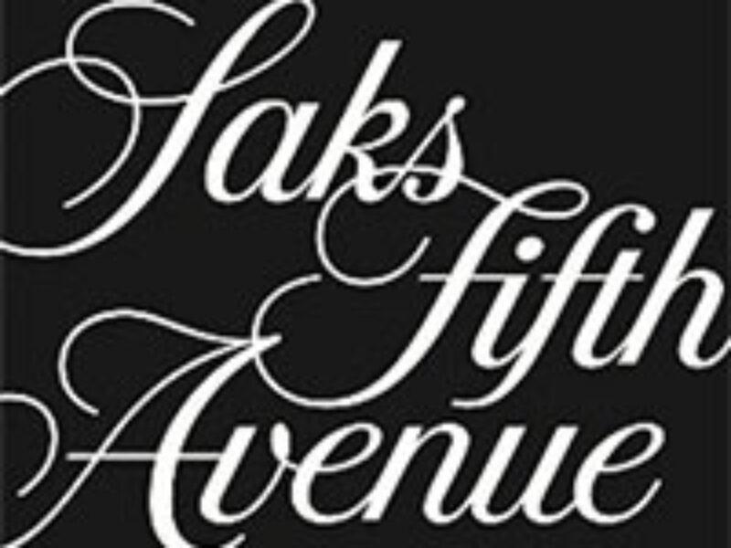Saks Fifth Avenue: Win a $1,500 Shopping Spree