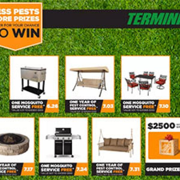 Win A $2,500 Home Depot Gift Card & More