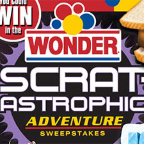 Win A 'Scrat-astrophic' Experience in L.A.